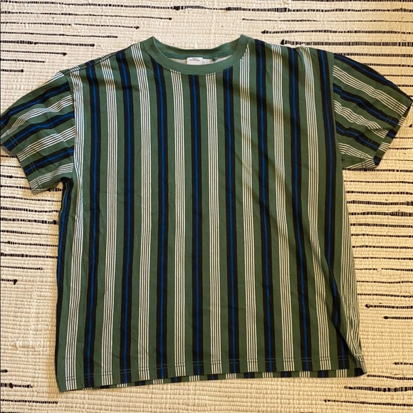 Striped Urban Outfitters T-Shirt